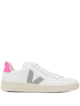 V-12 Lace-up Sneakers - Veja