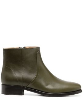 Alabama Ankle Boots - Tila March