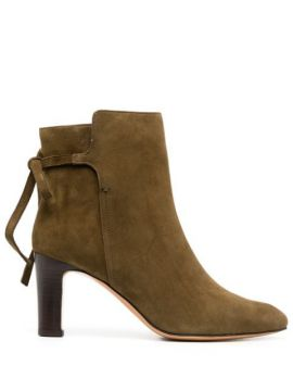 Bolton Ankle Boots - Tila March
