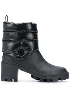 Ankle Boot Camille - Moncler