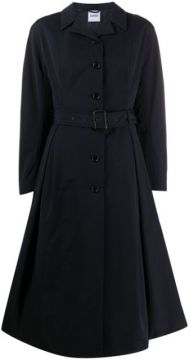Belted Trench Coat - Aspesi
