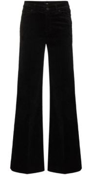 Mid-waist Flared Trousers - 7 For All Mankind