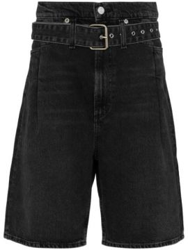 Short Jeans Reworked 90s Com Cinto - Agolde