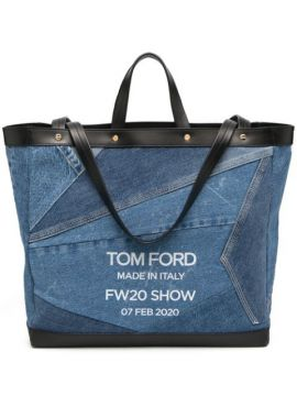 Bolsa Tote T Screw - Tom Ford