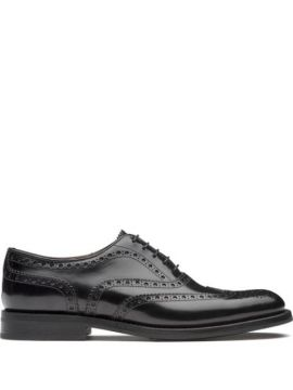 Sapato Oxford Burwood 7 W - Churchs