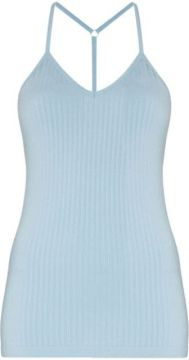 Namaste Yoga Vest Top - Sweaty Betty