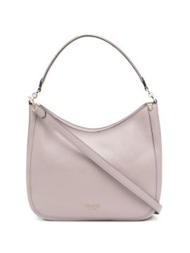 Leather Shoulder Bag - Kate Spade