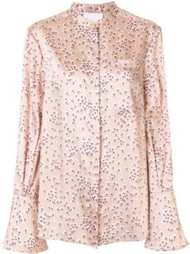 Blusa Floral Chase - Acler