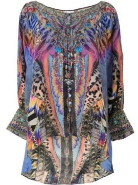 Blusa Love On The Wing - Camilla