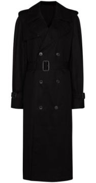 Belted Trench Coat - Wardrobe.nyc
