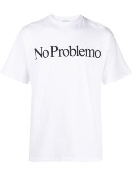 Camiseta No Problemo - Aries