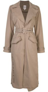 Trench Coat Sienna - Cinq A Sept