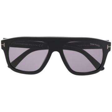 óculos De Sol Retangular Ft0777ns - Tom Ford