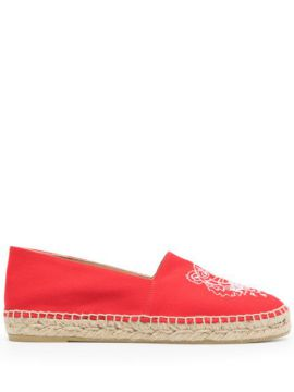 Espadrille Chinese New Year Capsule Tiger - Kenzo