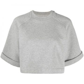 Blusa Cropped - Remain