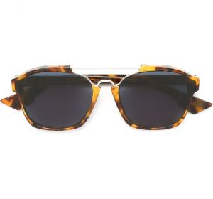 Abstract  sunglasses  Dior