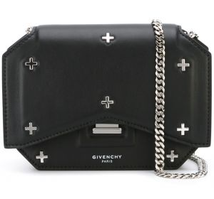 Bowcut  shoulder bag  Givenchy