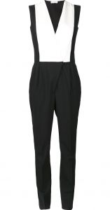 overall style jumpsuit