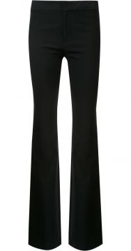 flared trousers Derek Lam 10 Crosby
