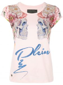 Crosshill T-shirt Philipp Plein