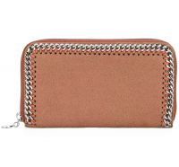 Falabella top zip wallet Stella McCartney