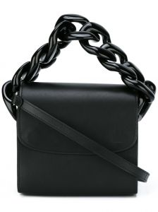 chain trim cross body bag Marques almeida