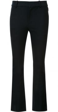 cropped flared trousers Derek Lam 10 Crosby