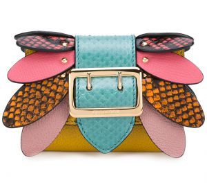 buckle detail wallet Burberry