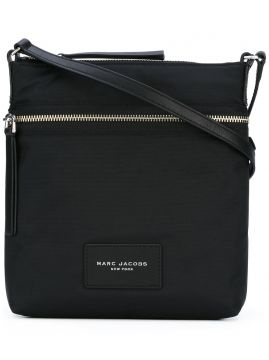 top zip messenger bag Marc Jacobs