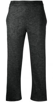 cropped trousers Theory