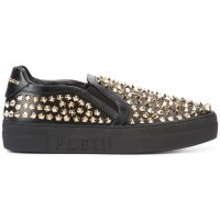 Berlin sneakers Philipp Plein