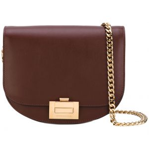 chained cross body bag Victoria Beckham