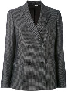Blazer de abotoamento duplo Ps By Paul Smith