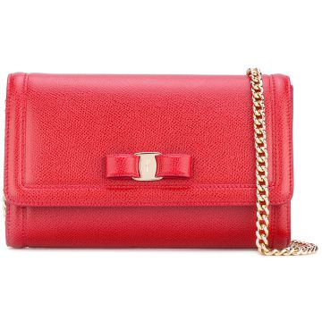 Vara flap bag Salvatore Ferragamo