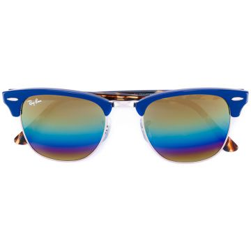 Clubmaster sunglasses Ray-Ban