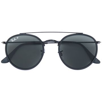 round frame sunglasses Ray-Ban