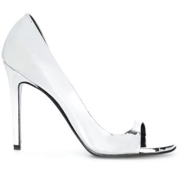 Plaisir stiletto pumps Maison Ernest