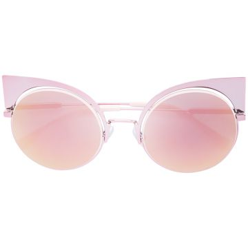 Óculos de sol Eyeshine Fendi