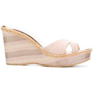 Pandora wedge sandals Jimmy Choo