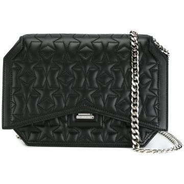Bolsa tiracolo modelo  Bow-Cut  mini Givenchy