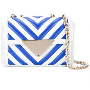 Elizabeth mini shoulder bag Sara Battaglia