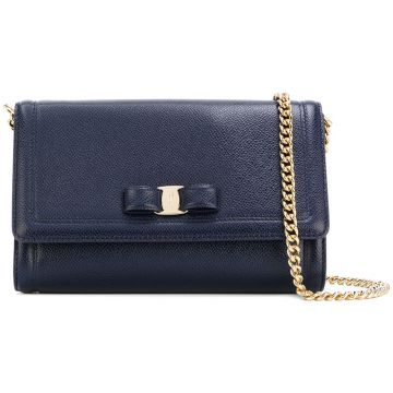 Vara cross-body bag Salvatore Ferragamo