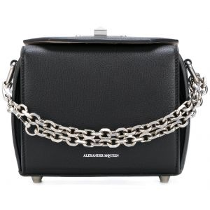 Box Bag 16 Alexander McQueen