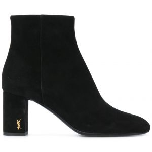 Ankle boot  LouLou 95  Saint Laurent