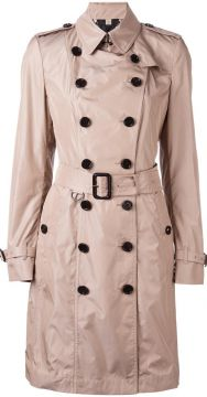 Trench coat clássico Burberry