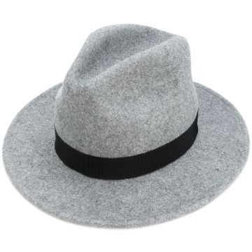 fedora hat Dsquared2