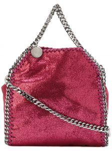 tiny Falabella tote Stella McCartney