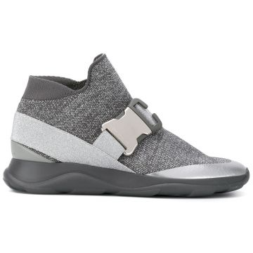 knitted high top sneaker Christopher Kane