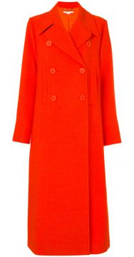Casaco oversized Stella McCartney