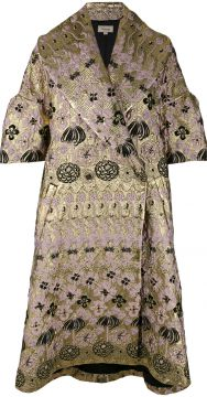 Casaco  Tower  jacquard Temperley London